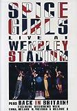 Live At Wembley Stadium [DVD] [2008]