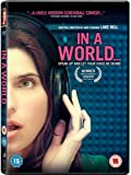 In A World... [DVD] [2013]