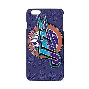 diy zhengCool-benz Utah Jazz (3D)Phone Case for Ipod Touch 4 4th