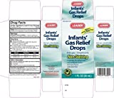 Leader Gas Relief Drops Infant 1 oz