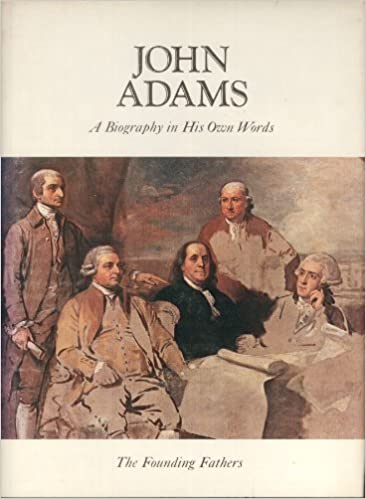 Adams usually rose before dawn, beginning his day as early as 5 a.m.