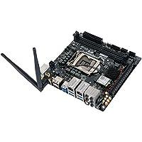 ECS Elitegroup Z270H4-I 6Gb/s USB 3.0 Mini ITX Intel Motherboard