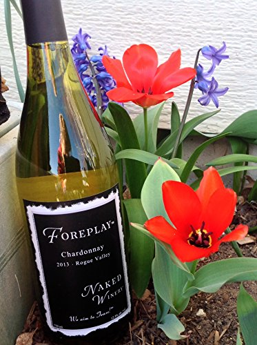 Oregon Wine Perfect Date Bundle Mixed Pack, 2 x 750 mL, by Naked Winery