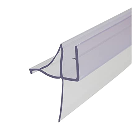 Frameless Glass Shower Door Seal Used As Shower Door Gasket 36