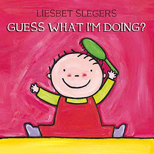 Guess What I'm Doing? (Guess series) pdf
