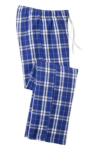 - Joe's USA(tm - Ladies Soft & Cozy Plaid Flannel Pajama Pants in Sizes: XS-4XL