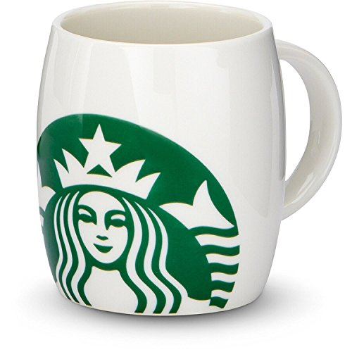 Starbucks Logo Mug, 14oz by Starbucks