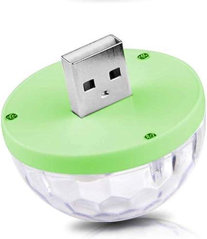 Pack de 3 luces USB para fiestas: Amazon.es: Oficina y papelería