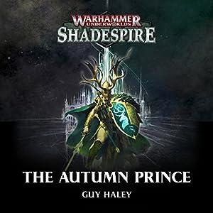 The Autumn Prince Hörspiel
