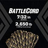 Atwood Rope MFG 5.6MM BattleCord - 2650lb Tensile