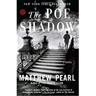 The Poe Shadow: A Novel