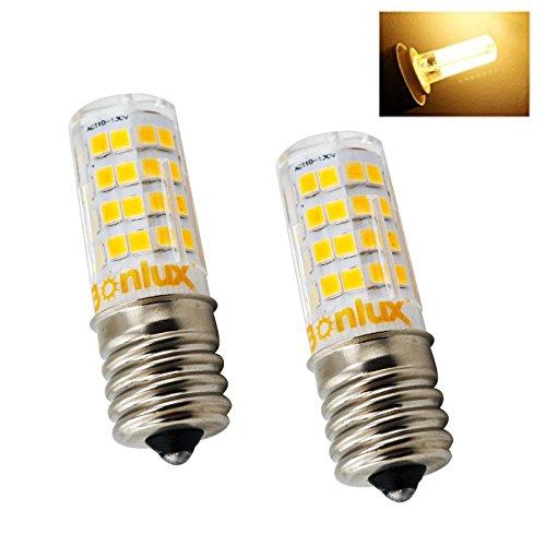led 40 watt appliance bulb - 8