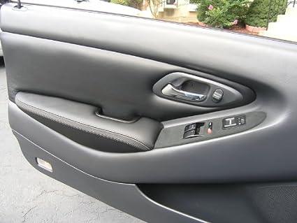 Honda Accord 1998-02 insercion de puertas delanteras de RedlineGoods