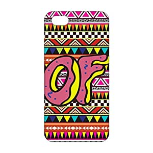 Fortune 3D Case Cover Odd Future Donut Phone Case for iPhone 5s