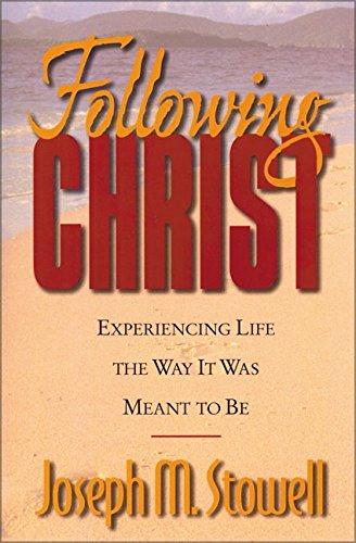 Following Christ (Halloween Ministry Ideas)