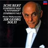 Schubert: Symphonies 5 & 8 Unfinished
