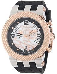 MULCO Unisex MW5-2365-023 Chronograph Analog Watch