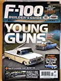 FORD F-100 BUILDER'S GUIDE SPRING 2019 Magazine #4