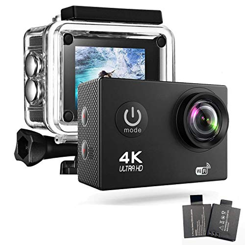 360 Underwater Camera - 3