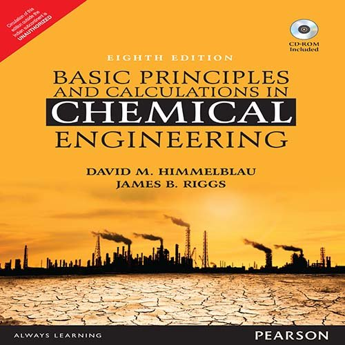 Ebook Basic Principles And Calculations In Chemical Engineering