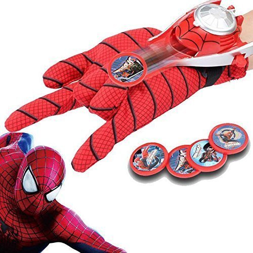 Softa (Spider Man 2017 Costume)