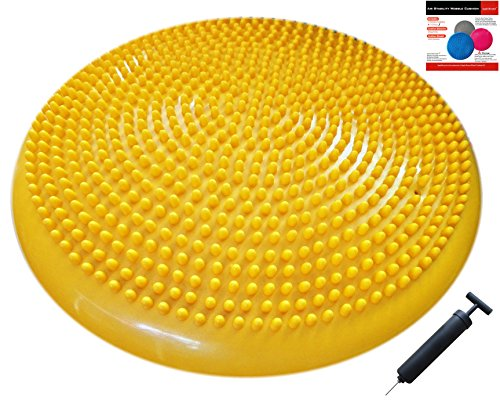 Stability Cushion Diameter Balance Included