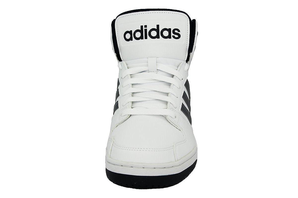 Adidas Neo BB9TIS Hi Top F98323 Basketball Schuhe in vers