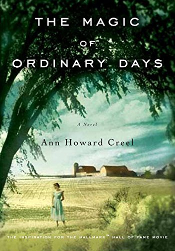 Magic Ordinary Days Novel