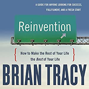 Reinvention Audiobook