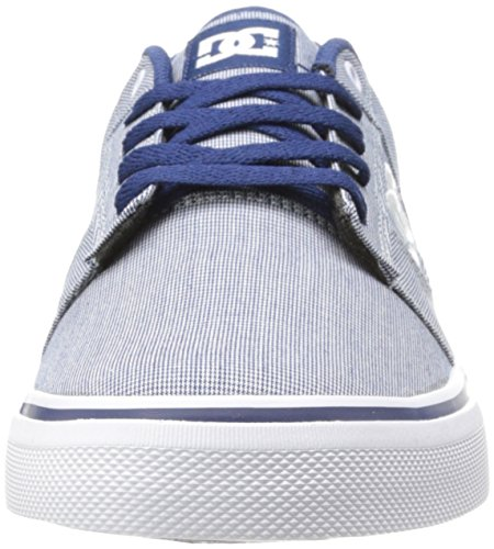 Bridge DC Vulcanized Men's Shoe TX Estate SE Blue aqp6xZqU