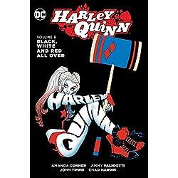 51auhcnF-GL._AC_UL250_SR250,250_ Harley Quinn Comic Books