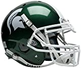 NCAA Michigan State Spartans Authentic XP Football Helmet