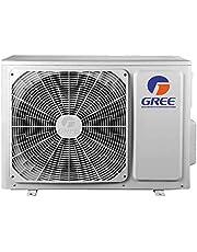 Ar Condicionado Split Gree Eco Garden Inverter 9.000 Btu 220v Frio - Condensadora Gree Branco 220v