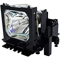 AuraBeam Professional Infocus SP-LAMP-016 Projector Replacement Lamp with Housing (Powered by Ushio)