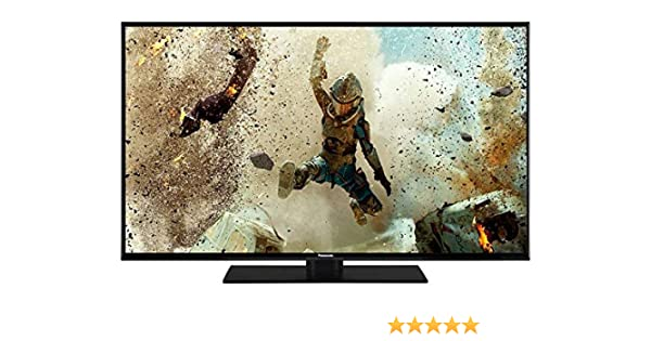 TV led Panasonic TX-43F300E Full HD 43 Pulgadas (108 cm): Amazon ...