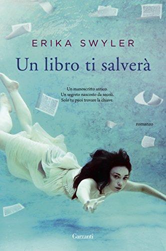 Un libro ti salverà (Italian - Spa Erika's