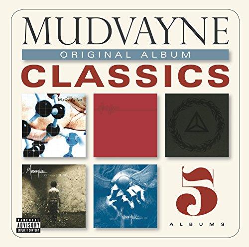 MUDVAYNE - Musikexpress 100 Sounds Live! Die besten Festival-Acts 2005 - Zortam Music