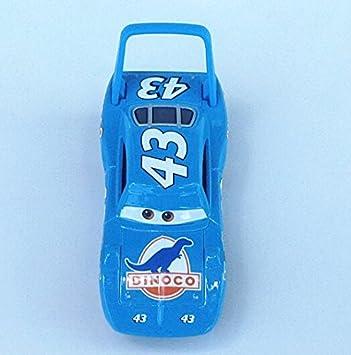 Amazon.com   100% original RACE PIXAR Cars Toys o REI 43  brinquedos de  Metal modelo GR tis frete   Baby 738dbce95a