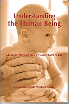"the first three years of life The importance of the presence of the mother during the first three years ""in the first three years of life every human being undergoes yet a second birth."