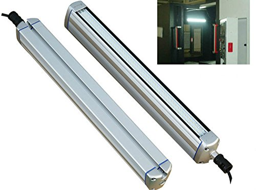 Explosion Proof Led Strip Lighting in Florida - 1