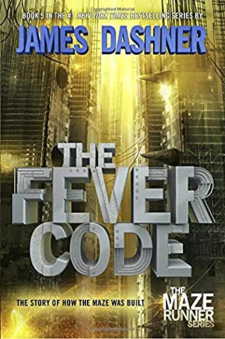 book cover of The Fever Code