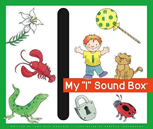 My ''l'' Sound Box