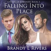 Falling Into Place: Others of Edenton, Book 3 | Brandy L Rivers