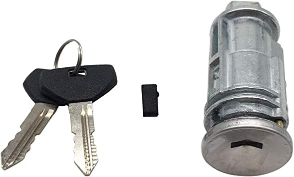 Amazon Com Ignition Lock Cylinder 5083915ab 5003843ab For Cherysler Dodge Plymouth Automotive