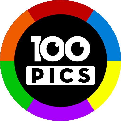 100 pic quiz answers - 1