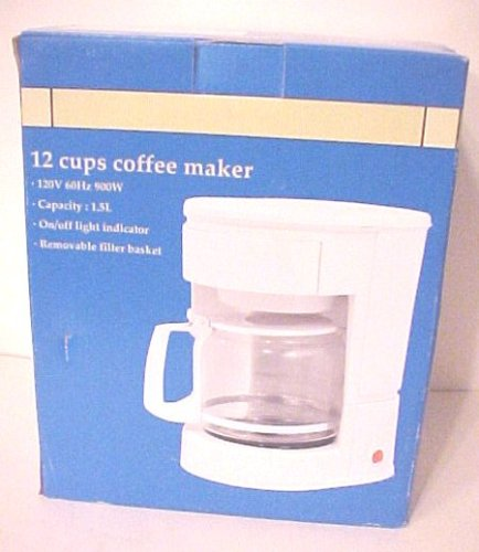 walmart coffee maker - 9