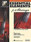 #4: Essential Elements for Strings: Book 1 with EEi (Violin)