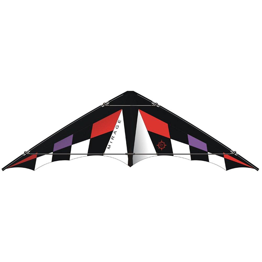 Elliot – Mirage XL Ciervo Volante, mirxl _ GBLK/White/Red/Lila