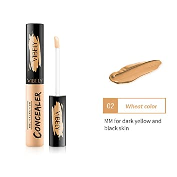 LiPing Professional Face Concealer Palette Spots Of Acne And Black Concealer Foundation Cream Palette Cosmetic Brightening