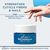 Elon Lanolin-Rich Nail Conditioner | Strengthens